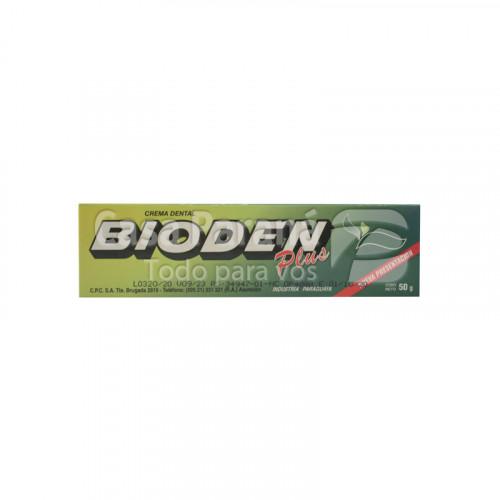 Crema dental de 50g