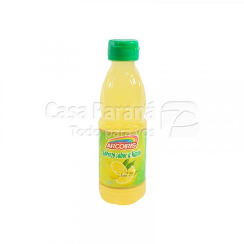 Aderezo con sabor a limón de 250 ml