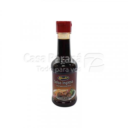 Salsa inglesa de 150 ml
