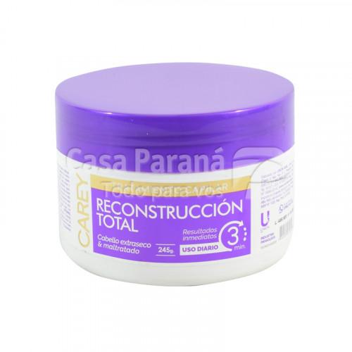 Tratamiento capilar para cabello extra seca y maltratado de 245g