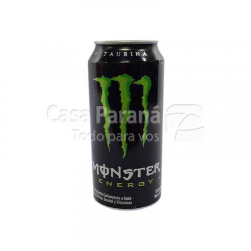 Energizante de 473 ml