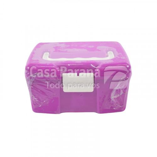 Caja para primeros auxilios 17x12x9cm