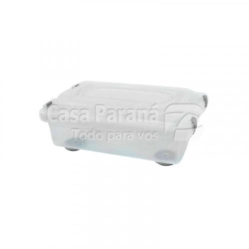 Organizador de plastico de 8,6 litros