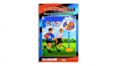 Juego para basquet