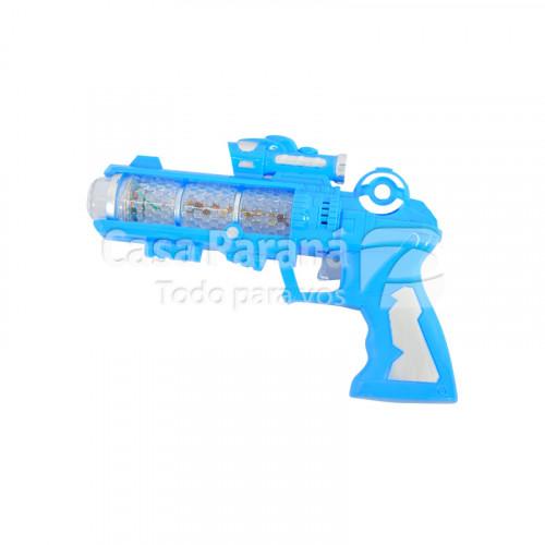 Pistola a pila