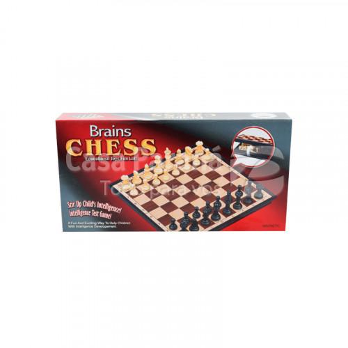 Mini juego de ajedrez