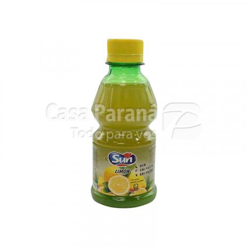 Aderezo de limón de 250 ml