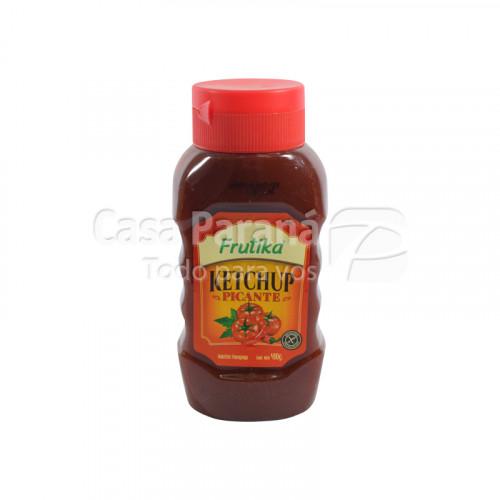 Ketchup picante de 400g