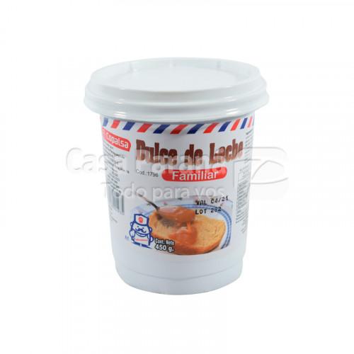 Dulce de leche de 450g