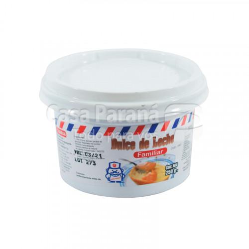 Dulce de leche de 250g