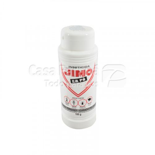 Insecticida en polvo de 100g