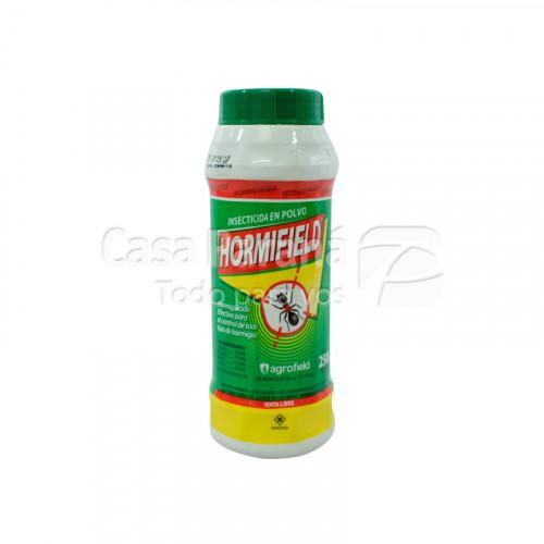 Hormiguicida en polvo de 250 g