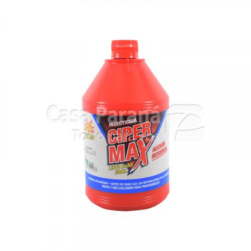 Insecticida en liquido contra insectos de 800 ml