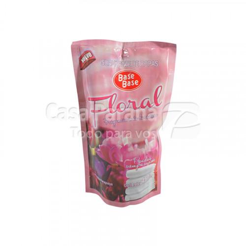 Suavizante para ropa floral- recarga de 450 ml
