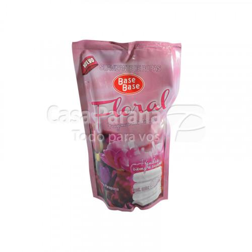 Suavizante para ropa floral- recarga de 900 ml