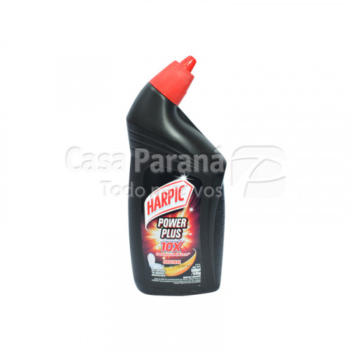 Gel limpiador de inodoros de 500 ml