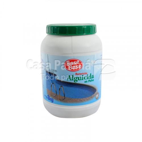 Bactericida alguicida en polvo de 1 kilo