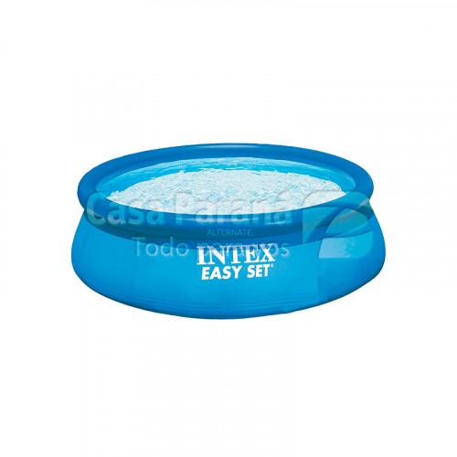 Pileta inflable circular de 3.853 litros