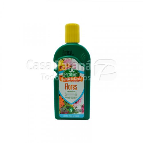 Fertilizante para flores de 300 ml