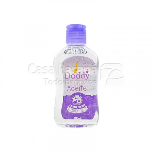 Aceite para bebes de 110 ml