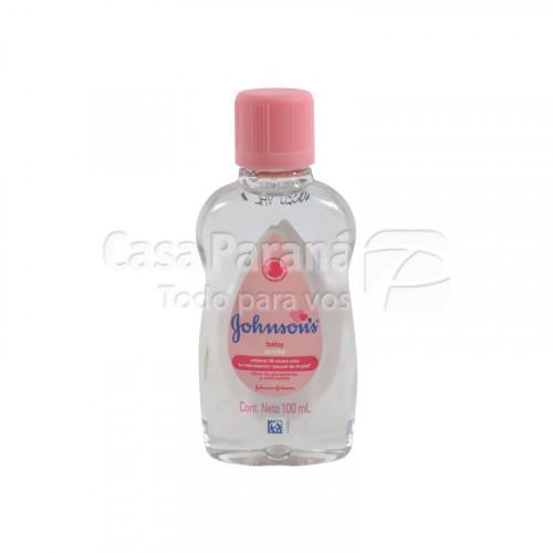 Aceite para bebé de 100 ml