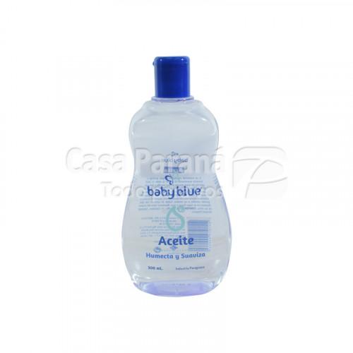 Aceite para bebé de 300 ml