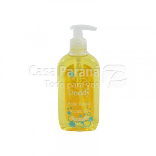 Jabon liquido de manzanilla para bebes de 220 ml