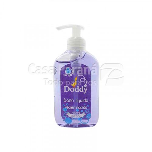 Jabon liquido para recien nacidos neutro de 220 ml
