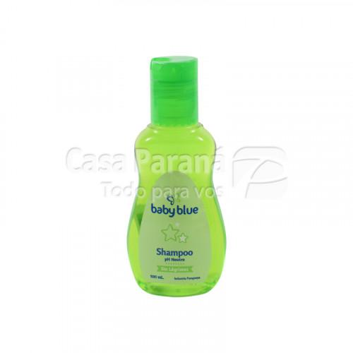 Shampoo para bebes neutro de 100 ml
