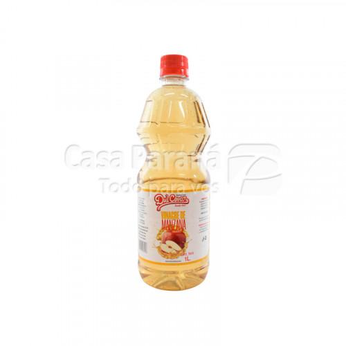 Vinagre de manzana de 1 litro