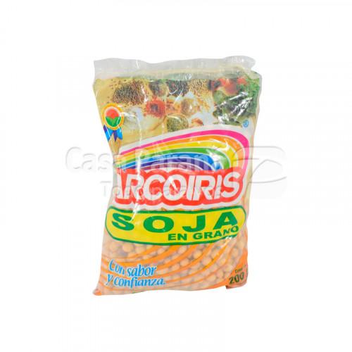 Soja en grano de 200 g
