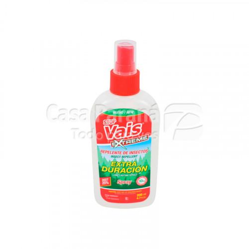 Repelente para insectos en liquido de 200 ml