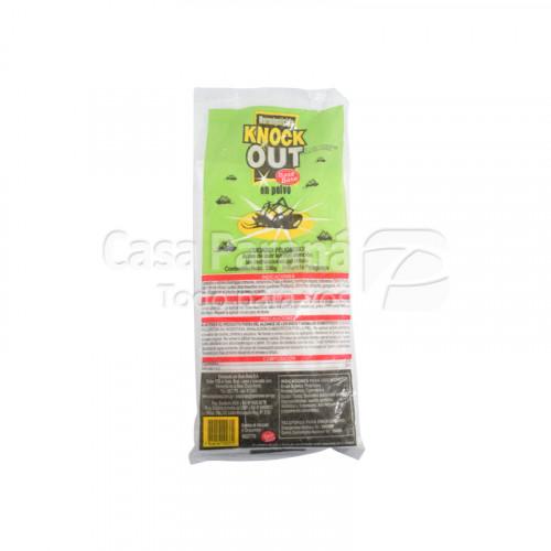 Hormiguicida en polvo de 500 g