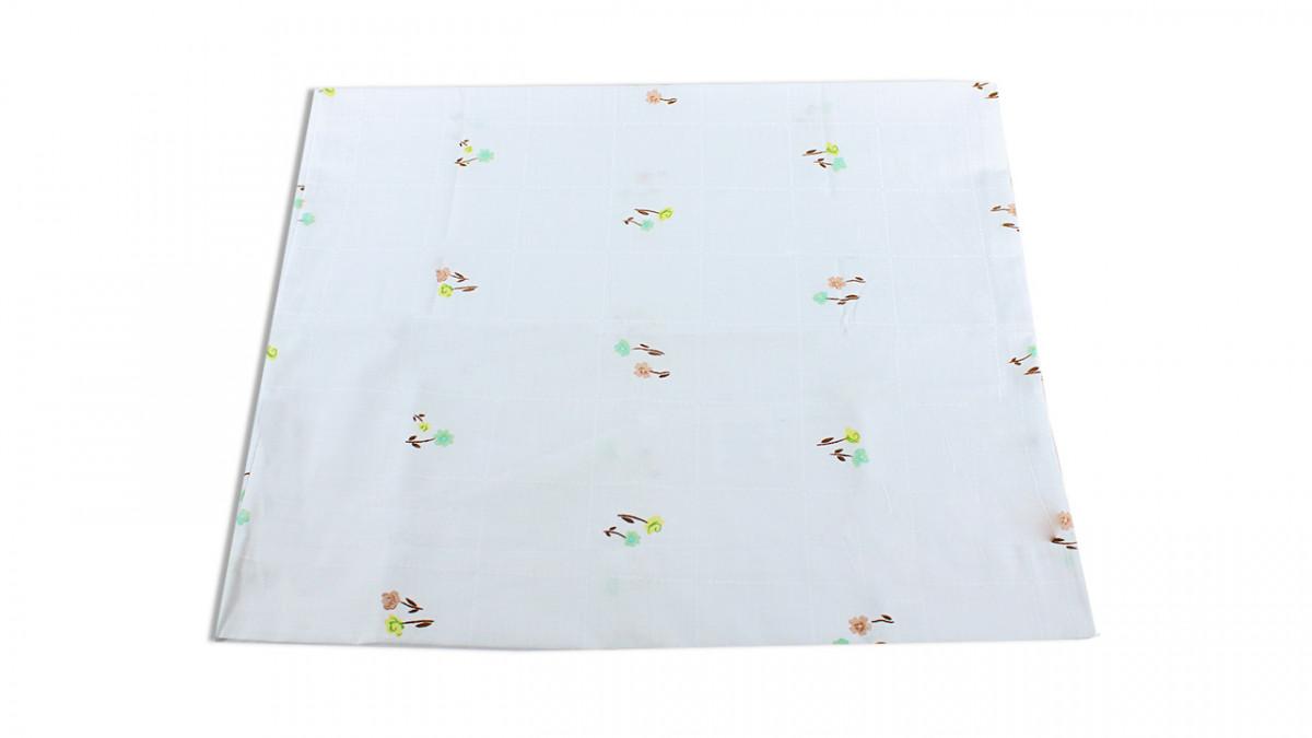 Funda para almohada de 50x70 cm colores varios