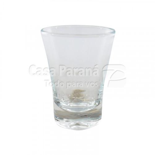 Vaso de vidrio para tequila de 60 ml