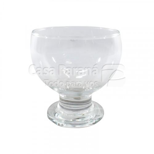 Copa de vidrio para helado de 400 ml