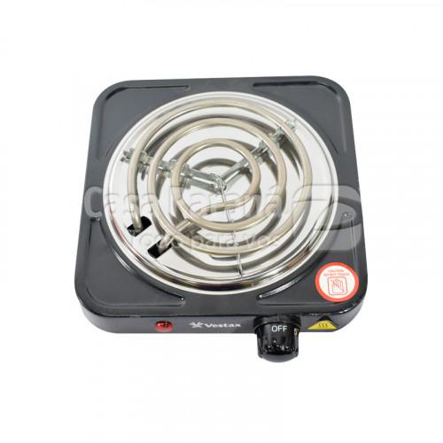 Cocina electrica de1 honalla forma espiral