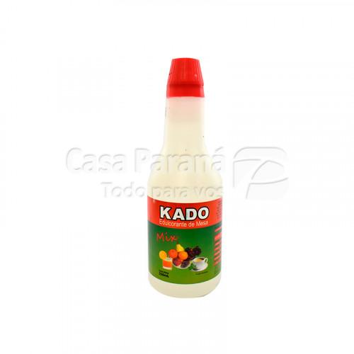 Edulcorante 250 ml.