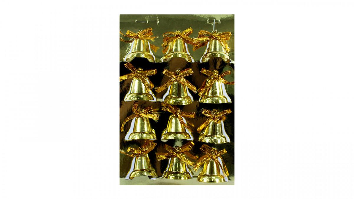 Campanas de 12 piezas