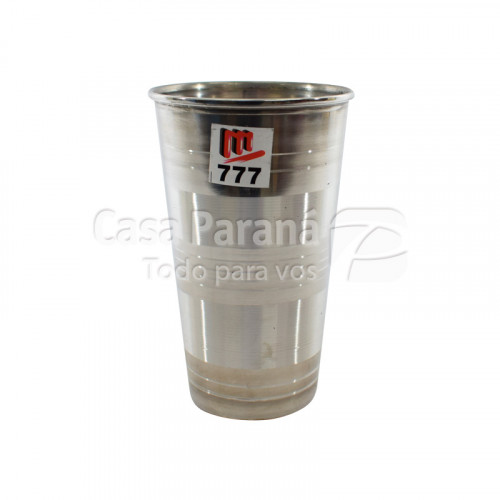 Vaso de acero de 14 centimetros