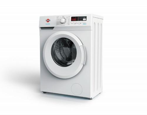 Lavarropas Automatica Tokyo Cecilia Clean Mas Slim 6kg 1000rpm