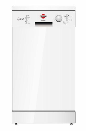 Lavavajillas Tokyo Blanco Modelo Radiance 9set 6prog