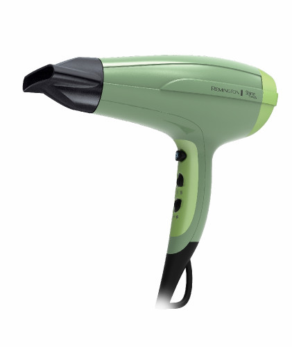 Secador De Pelo Remington D5216 Shine Therapy 3 Temp 2 Veloc 2300w