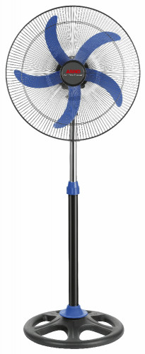 Ventilador Arno De Pie Air Pro Power 5 Aspas 3v 95w