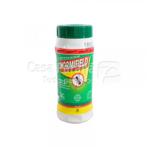 Hormiguicida en polvo de 100 g