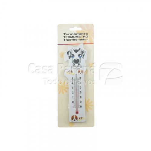 Termometro para pared
