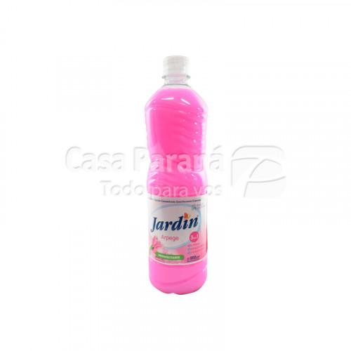 Desinfectante Apege rosa de 900ml