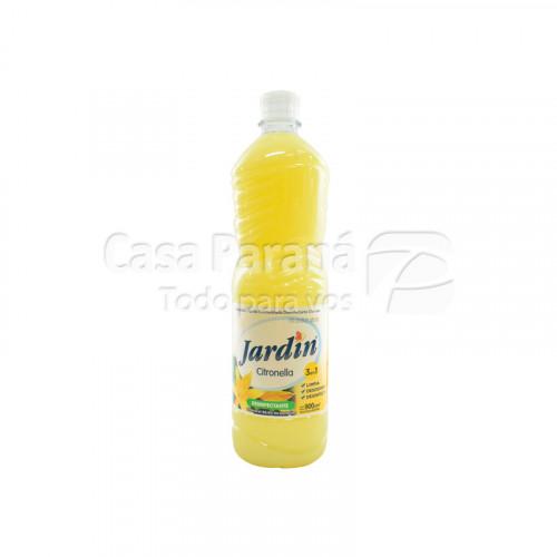 Desinfectante Citronella de 900ml