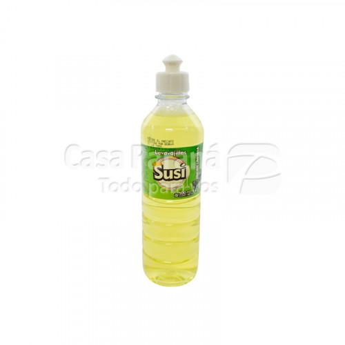Detergente de 500ml