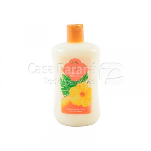 Locion corporal aroma mango 354 ml